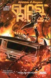 Ghost Rider : Four on the floor Vol 8 (Marvel - 2017) -INT- Four on the floor