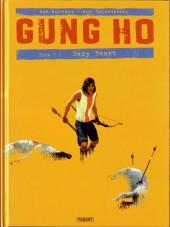 Gung Ho -3TS2- Sexy Beast