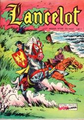 Lancelot (Mon Journal) -35- Le testament de Pendragon