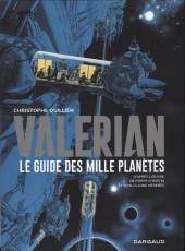 Valérian -HS4- Le guide des mille planètes