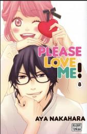 Please Love Me ! -8- Tome 8