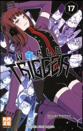 World Trigger -17- Tome 17