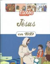 Les chercheurs de Dieu -21- Jésus