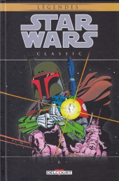 Star Wars - Classic -6- Tome 6