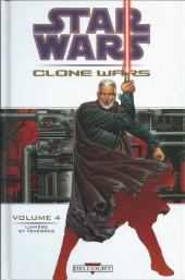 Star Wars - Clone Wars -4a2005- Lumière et Ténèbres