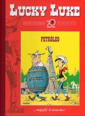 Lucky Luke (Edición Coleccionista 70 Aniversario) -22- Petróleo