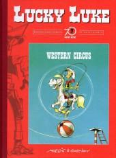Lucky Luke (Edición Coleccionista 70 Aniversario) -23- Western Circus