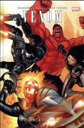 Venom (Marvel Dark) -3- Le Cercle des Quatre