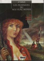Les pionniers du Nouveau Monde -6a1996- La mort du loup