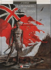 Les pionniers du Nouveau Monde -5b1996- Du sang dans la boue