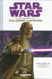 Star Wars - Clone Wars -6a08- Démonstration de Force