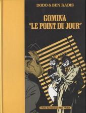 Gomina -2a88- Le point du jour