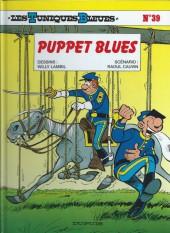 Les tuniques Bleues -39a1999- Puppet Blues