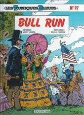 Les tuniques Bleues -27a2007- Bull Run