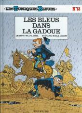 Les tuniques Bleues -13b2004- Les bleus dans la gadoue