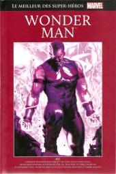 Marvel Comics : Le meilleur des Super-Héros - La collection (Hachette) -39- Wonder Man