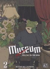 Museum - Killing in the rain -2- Volume 2