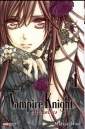 Vampire Knight - Mémoires -1- Tome 1