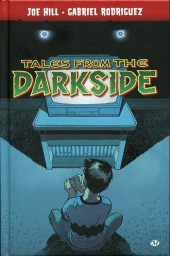 Tales from the darkside - Tales from the dark side