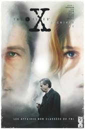 X-Files Archives (The) -4- Les affaires non classées du fbi - 4