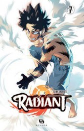 Radiant -7- Tome 7