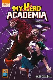 My Hero Academia -9- My hero