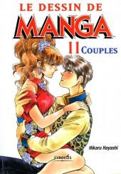 (DOC) Le Dessin de Manga -11- Couples