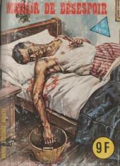 Histoires noires (Elvifrance) -58- Mourir de désespoir