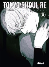 Tokyo Ghoul:RE -8- Tome 8