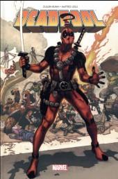 Deadpool - Guerres Très Très Secrètes