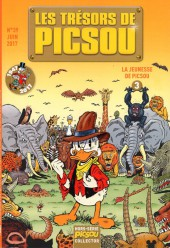 Picsou Magazine Hors-Série -39- Les trésors de Picsou - La jeunesse de Picsou 3