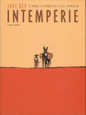 Intempérie - Tome TT