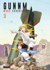 Gunnm Mars Chronicle -3- Tome 3