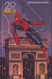 20 ans Panini Comics - 20 ans panini comics