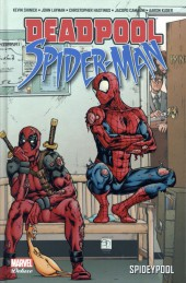 Deadpool/Spider-Man (Marvel Deluxe) - Spideypool