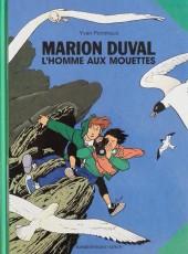 Marion Duval -7- L'homme aux mouettes