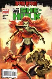 All New Savage She-Hulk (2009) -1- W.M.D. Woman Of Mass Destruction