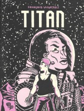 Titan (Vigneault) - Titan