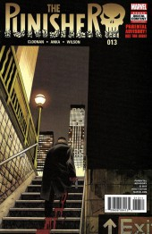 Punisher (2016) (The) -13- Issue 13