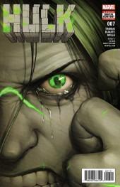 Hulk (2017) -7- Hulk