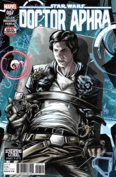 Star Wars: Doctor Aphra (2017) -7- Book 1, Part III : The Screaming Citadel