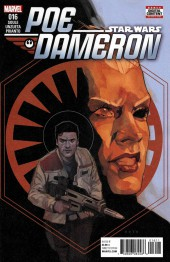 Poe Dameron (2016) -16- Book III, Part III : Legend Lost