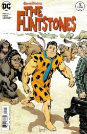 Flintstones (The) (2016) -12- Farewell To Bedrock