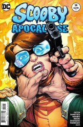 Scooby Apocalypse (2016) -14- Collision Course!