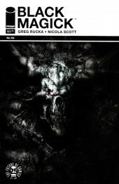 Black Magick (2015) -6B- Awakening II, part 1