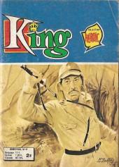 King (Arédit - 1re série) -49- Dans la jungle de Birmanie