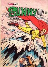Sunny Sun -Rec02- Album N°2 (du n°4 au n°6)