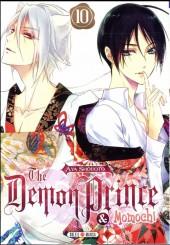 Demon Prince & Momochi (The) -10- Tome 10