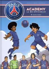PSG academy -9- Tome 9