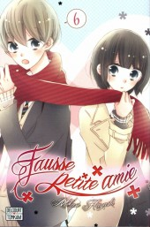 Fausse Petite amie -6- Tome 6